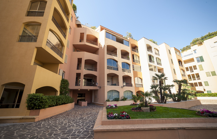 DONATELLO FONTVIEILLE LOVELY STUDIO APARTMENT