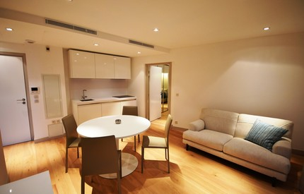 NEW FURNISHED 2 BED FLAT    5 minutes to Monaco