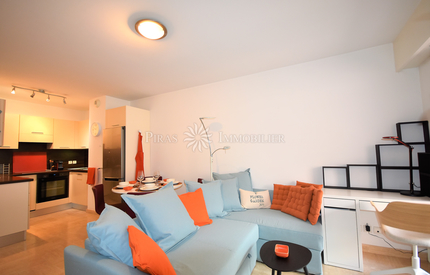 BEAUSOLEIL : CHARMING 1BED Monaco Border