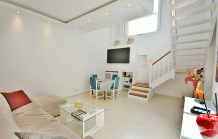 Roqueville Residence - Casino Square - Modernes Apartment