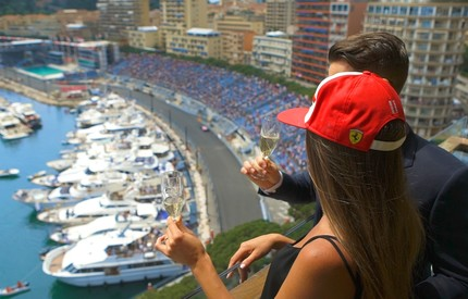 BEST F1 GRAND PRIX APARTMENT - INCREDIBLE HOME overlooking the Circuit