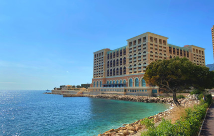 Hotel Monte Carlo Bay Apartments