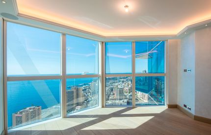 New Odeon Tower - Luxurious Apartments - Sea View