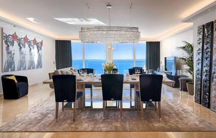 Magnificient Apartment In New Tour Odeon