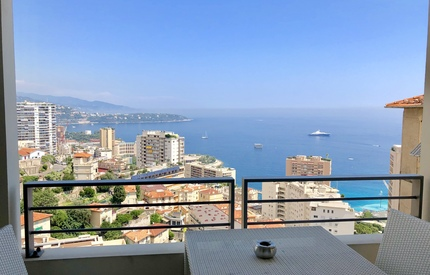 Stunning 1Bed Flat Ready to move in - Monaco Border