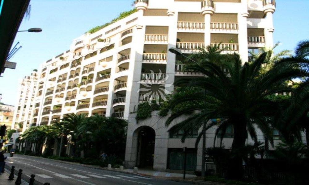 Monte Carlo Palace - Carré D'Or - Parking
