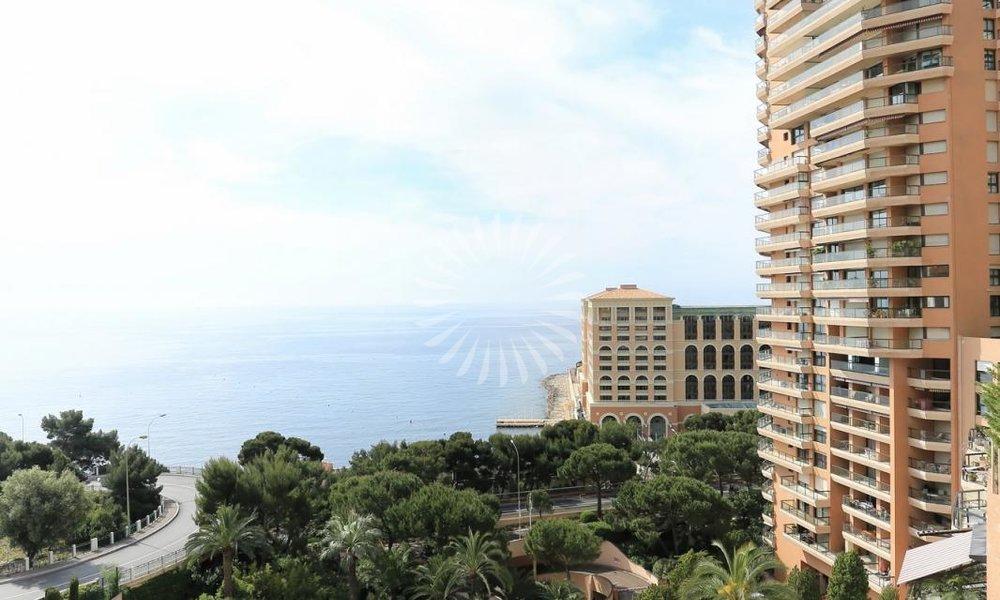 Monte Carlo Sun : Bureau 200 m2 à la vente