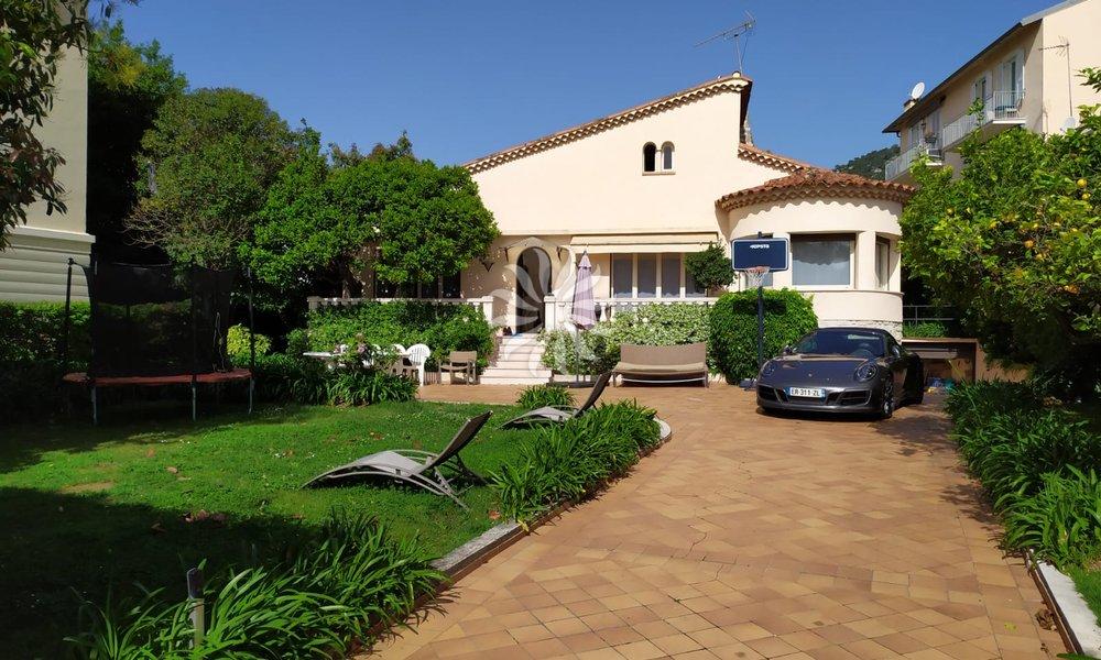 Beaulieu sur Mer -  House Villa with Garden