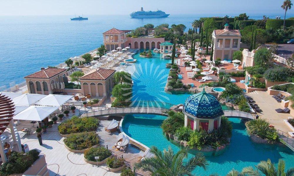 Hotel Monte Carlo Bay Apartments
