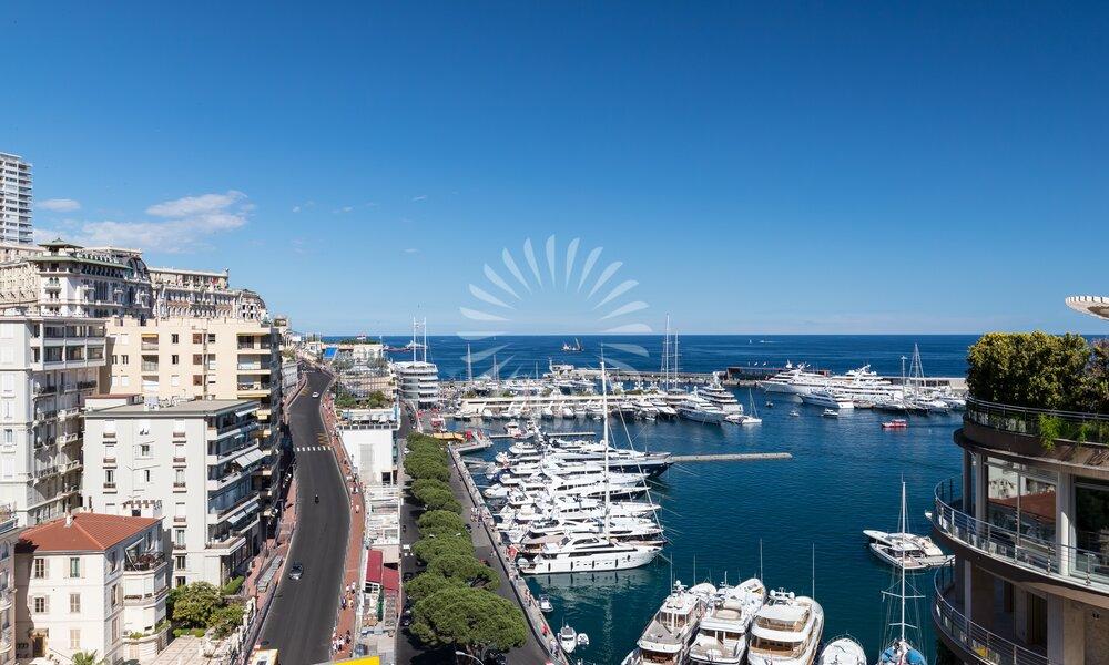 Panorama Residence - Port of Monaco