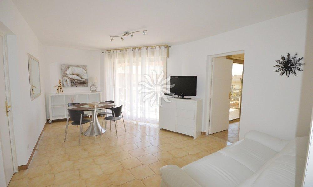 Monaco Holidays Apartment 2 Bedrooms