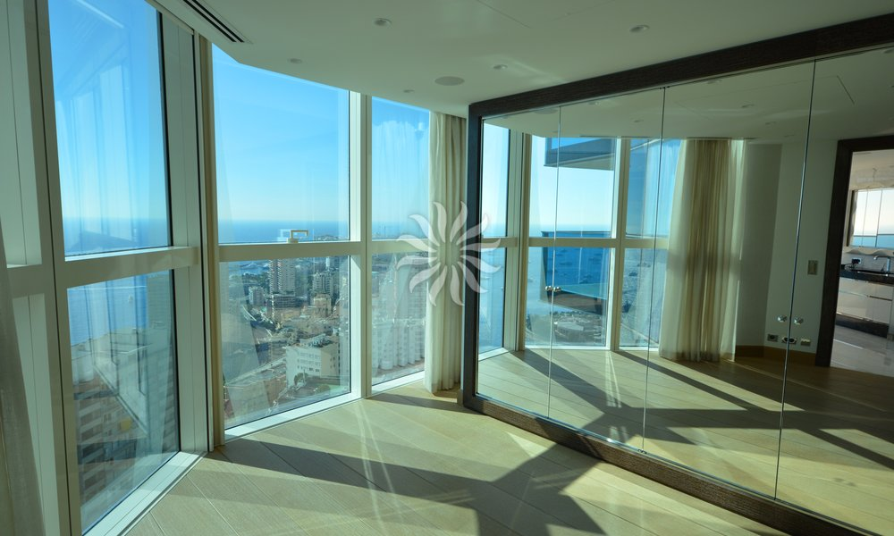 Exquisite Luxury Apartment - ODEON TOWER