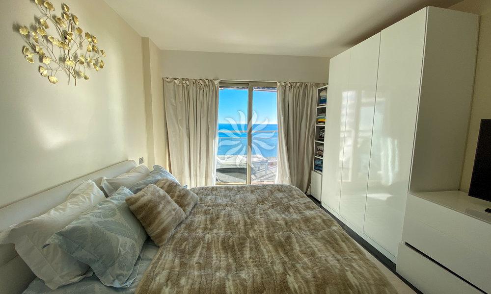 Residence Annonciade - Strandbereich