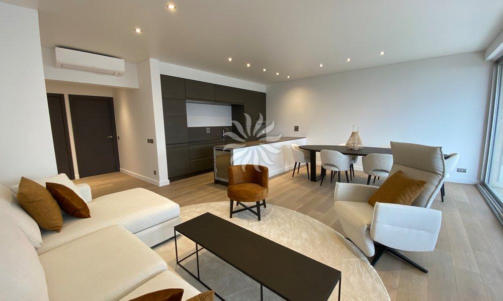 Castello Périgord II - Appartamento moderno 3 camere