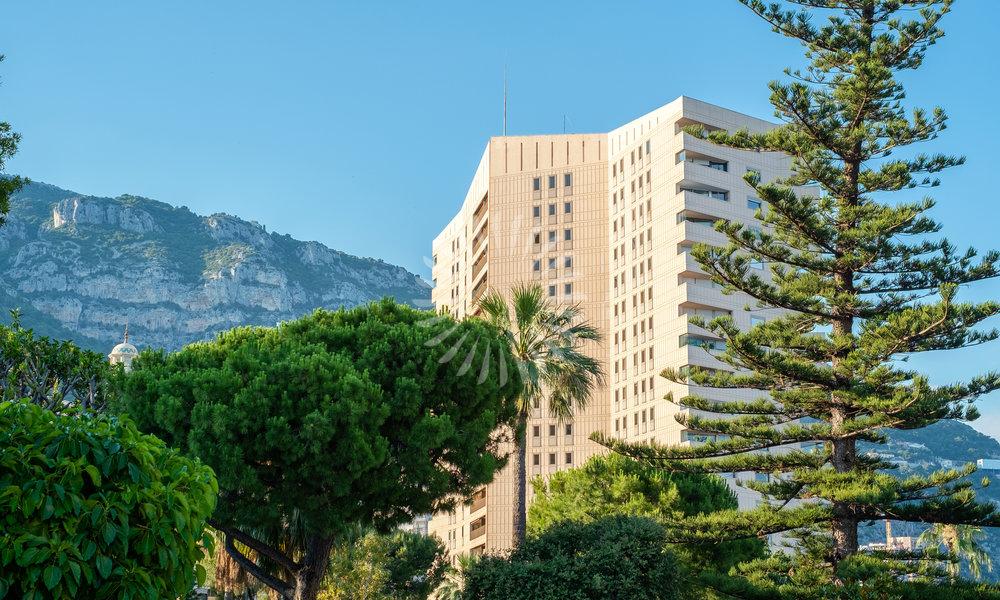 Mirabeau - Carré d'Or Monte Carlo