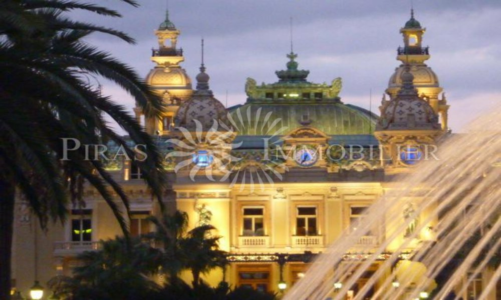 Monte Carlo - Boutique