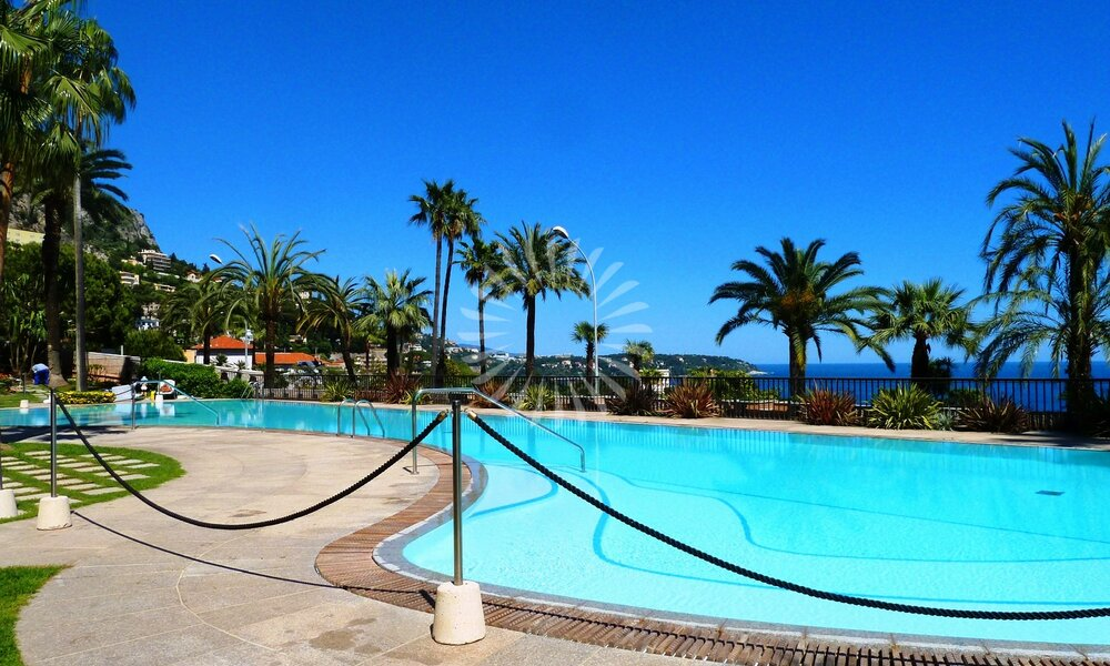 Parc Saint Roman - Пляжи квартал