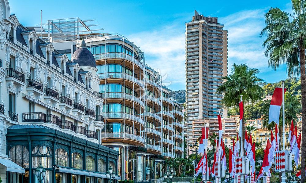One Monte Carlo - Casino Square