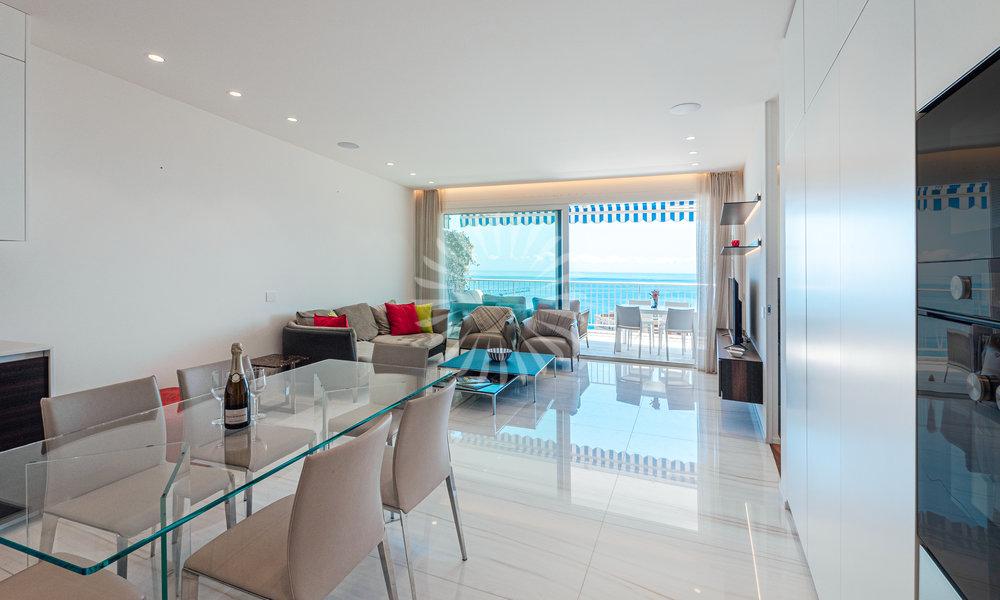 Appartamento Moderno 3 camere Vista mare